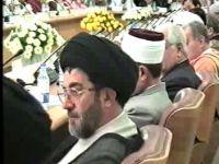 دکتر عبد العاطی شافعی / سخنرانی دوم