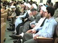استاد شیخ محمد امین عبد الحکیم