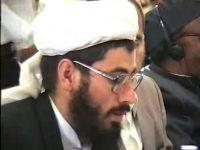 حجت الاسلام والمسلمین شیخ جامی
