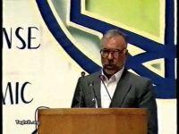 میهمان پانزدهمین کنفرانس وحدت اسلامی
