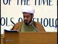حجت الاسلام والمسلمین شیخ الویری