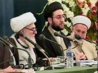 حجت الاسلام والمسلمین سید عمار حکیم