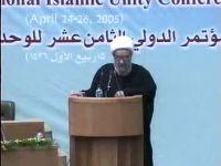 حجت الاسلام والمسلمین الشيخ عبد الامیر قبلان