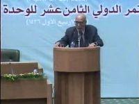دکتر عبد الصبور شاهین