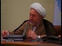 حجت الاسلام والمسلمین شیخ جواد خالصی