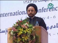 حجة الاسلام والمسلمين السيد علي فضل الله