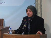 الدكتورة لينا الحمصي
